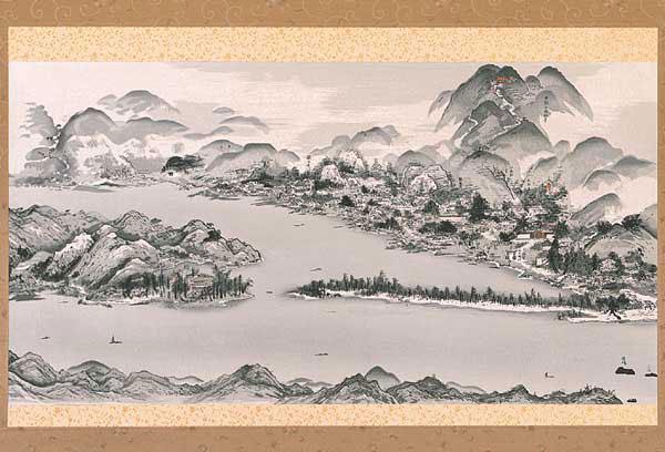 雪舟の画像 p1_37